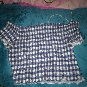 Top shirt